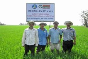 AGPPS bán cổ phần giá ưu đãi cho nông dân