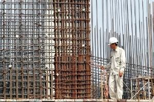 Các doanh nghiệp ngành xây dựng ngày càng khó khăn