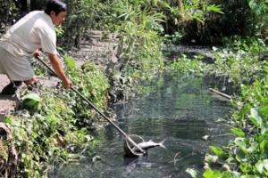 Chuyện lạ ở Hậu Giang: DN chưa được hoạt động đã gây ô nhiễm