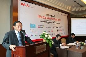 M&A: Cơ hội trong một thị trường 5 tỷ USD