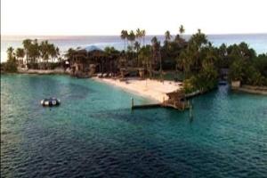 Khu nghỉ dưỡng bên biển đắt nhất thế giới