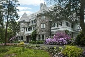Biệt thự đắt nhất nước Mỹ trị giá 190 triệu USD