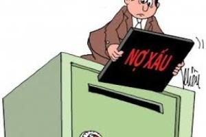 Nợ xấu của DNNN chiếm 11,82% tổng nợ xấu