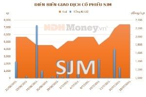 SJM: Bắt đầu có lãi trong quý 2/2013