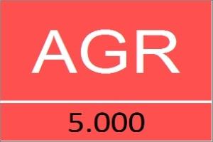 AGR: Lợi nhuận quý 2 giảm 24% so với cùng kỳ