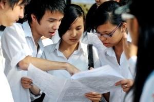 ĐH Tài chính Marketing công bố điểm thi và điểm chuẩn dự kiến