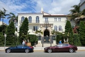 Đấu giá biệt thự cũ của Gianni Versace trên bãi biển Miami