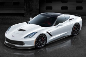 Hennessey độ Chevrolet Corvette Stingray lên 1.000hp