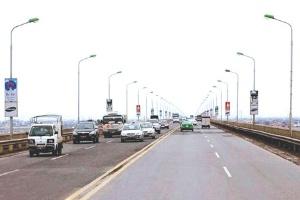 Ba triệu USD và cây cầu tầm cỡ nhất Đông Nam Á