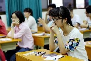 35 trường công bố điểm thi ĐH-CĐ năm 2013