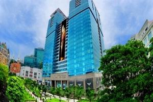 Vingroup được đầu tư Trung tâm tài chính ngân hàng quốc tế