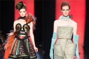 Jean Paul Gaultier Haute Couture Thu/Đông 2013