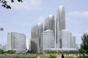Hà Nội lại xây trung tâm thương mại
