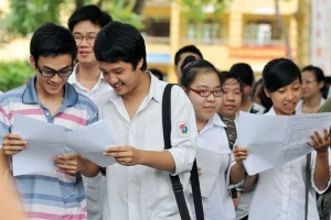 Hơn 60 trường công bố điểm thi, thủ khoa ĐH Bách khoa HN đạt 30 điểm