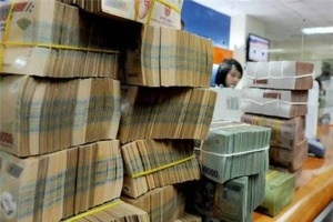 Lợi nhuận của các NHTM có thể khả quan hơn năm 2012