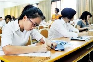 Nhiều trường ĐH lớn dự kiến điểm chuẩn tăng