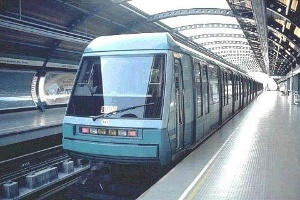 Hà Nội tiếp tục triển khai thêm hai tuyến đường sắt đô thị