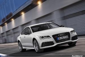 Audi RS7 2014 - Xe đua thể thao sang trọng với giá hơn 3,2 tỷ đồng