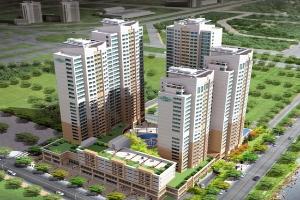 Vinaconex 1 xin chia nhỏ căn hộ tại quận Cầu Giấy