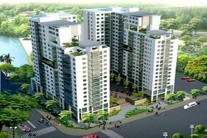 Mở bán căn hộ Hưng Phát giá từ 14,7 triệu đồng/m2
