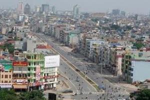 Tp.HCM quy hoạch xây dựng đô thị 1/2000 khu dân cư Chánh Hưng