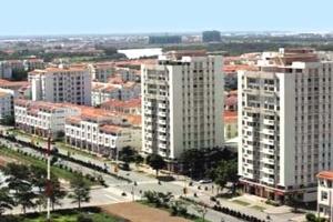 Tp.HCM quy hoạch đô thị tỷ lệ 1/2000 liên phường quận 6