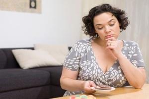 Nghiên cứu gây sốc cho người thừa cân