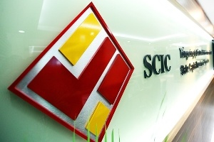 Thứ trưởng về làm chủ tịch mới của SCIC