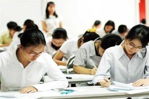 Hàng loạt trường Sư phạm công bố điểm thi