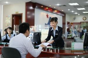 eMB tăng tiện ích thanh toán lương
