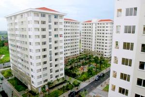Muốn mua nhà thu nhập thấp phải có hộ khẩu thường trú tại Hà Nội
