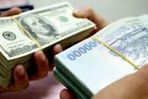 Giá USD giảm ngày thứ 4 liên tiếp