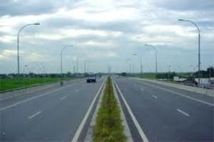 Khởi công Dự án mở rộng Quốc lộ 1 đoạn Cần Thơ-Phụng Hiệp