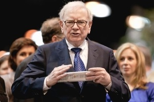 Warren Buffett có một tỷ USD ở Washington Post