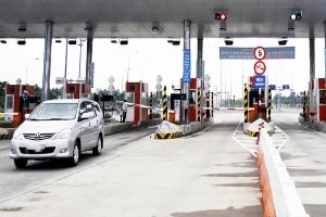 Đề xuất bán quyền thu phí đường cao tốc TP.HCM – Trung Lương