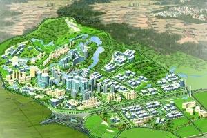 'Đền bù đúng, đủ cho dân tại khu công nghệ cao Hoà Lạc'