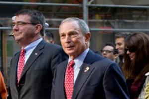 New York đứng trước nguy cơ khó khăn tài chính