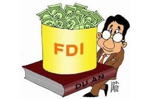 Thu hút FDI: Bước chậm trong khôn ngoan?