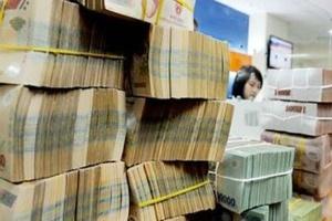 Toàn hệ thống ngân hàng lãi hơn 24 nghìn tỷ đồng