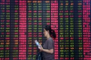 Chứng khoán Trung Quốc chạm đỉnh của 2 tháng nhờ lạc quan về kinh tế