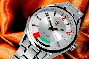 Đồng hồ TAG Heuer Carrera Calibre 5 UAE
