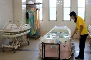 Tiếp tục tuyển y tá, hộ lý đi Nhật Bản, lương 30 triệu đồng/tháng