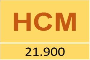 HCM trả cổ tức bằng tiền mặt, tỷ lệ 5%