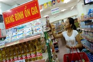 Hà Nội kiểm tra 11 doanh nghiệp tham gia bình ổn giá
