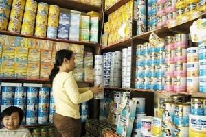 Thêm sữa Similac loại 1,7 kg nghi nhiễm khuẩn