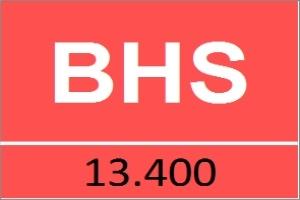 Hết nửa năm, BHS mới chỉ hoàn thành 4,5% kế hoạch năm 2013
