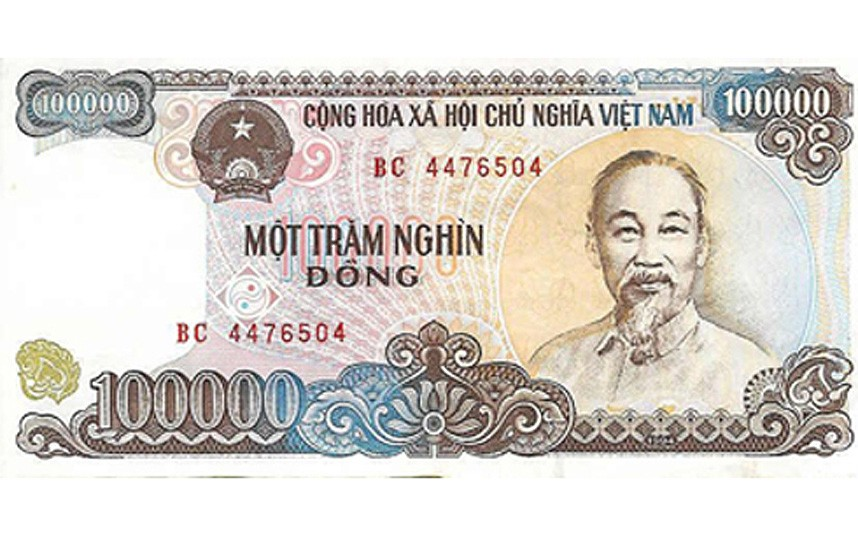dong tien gia tri nhat the gioi