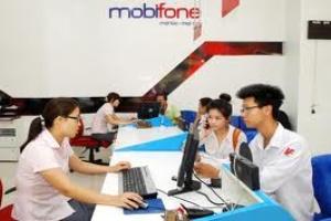 DaiABank tặng 20% giá trị thẻ nạp cho thuê bao trả trước Mobiphone