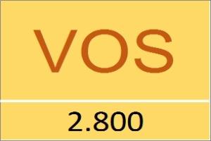 VOS: Lợi nhuận trông vào việc... bán tàu