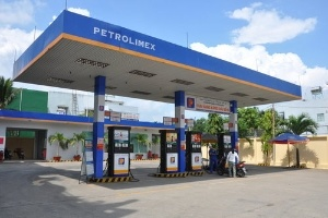 Kinh doanh xăng dầu lãi lớn nhờ giá tăng